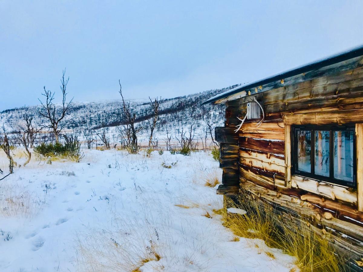 Finland: Nuorgam to Helsinki
